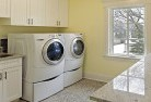 Aire Valley Laundry renovations 2